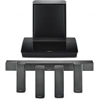 Bose® Lifestyle® 650 Home Cinema System Μαύρο