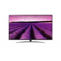 LG 49SM8200PLA Ultra HD Nanocell Smart Τηλεόραση LED