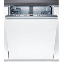 Bosch SMV46IX11E Εντοιχιζόμενο Πλυντήριο Πιάτων