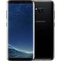 Samsung Galaxy S8 Midnight Black 64GB Smartphone