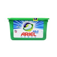 Ariel All in One Pods Alpine 40 Mεζούρες Υγρό Απορρυπαντικό Ρούχων σε Κάψουλες 8001841518527