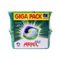 Ariel All in One Pods Mountain Spring 56 Mεζούρες Υγρό Απορρυπαντικό Ρούχων σε Κάψουλες 8001841655765