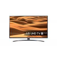 LG 65UM7400PLB Ultra HD Smart Τηλεόραση LED