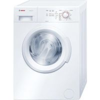 Bosch WAB20061GR Πλυντήριο Ρούχων