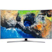 Samsung UΕ55MU6502 Curved Smart Τηλεόραση LED Curved με Δορυφορικό Δέκτη