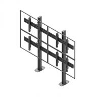 Edbak VWSA2257-L Βάση Stand για Video Wall