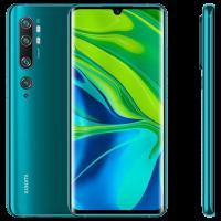 Xiaomi Mi Note 10 128GB/6GB RAM DS Aurora Green EU