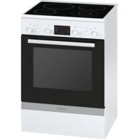 Bosch HCA743220G Ηλεκτρική Κεραμική Κουζίνα