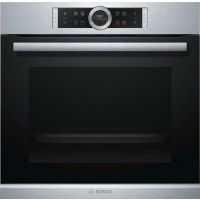 Bosch HBG634HS1 Φούρνος Άνω Πάγκου