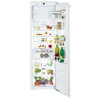 Liebherr IKB 3564 Εντοιχιζόμενο Μονόπορτο Ψυγείο