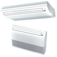Midea MUB-24HRDN1-Q Inverter Κλιματιστικό Οροφής - Δαπέδου