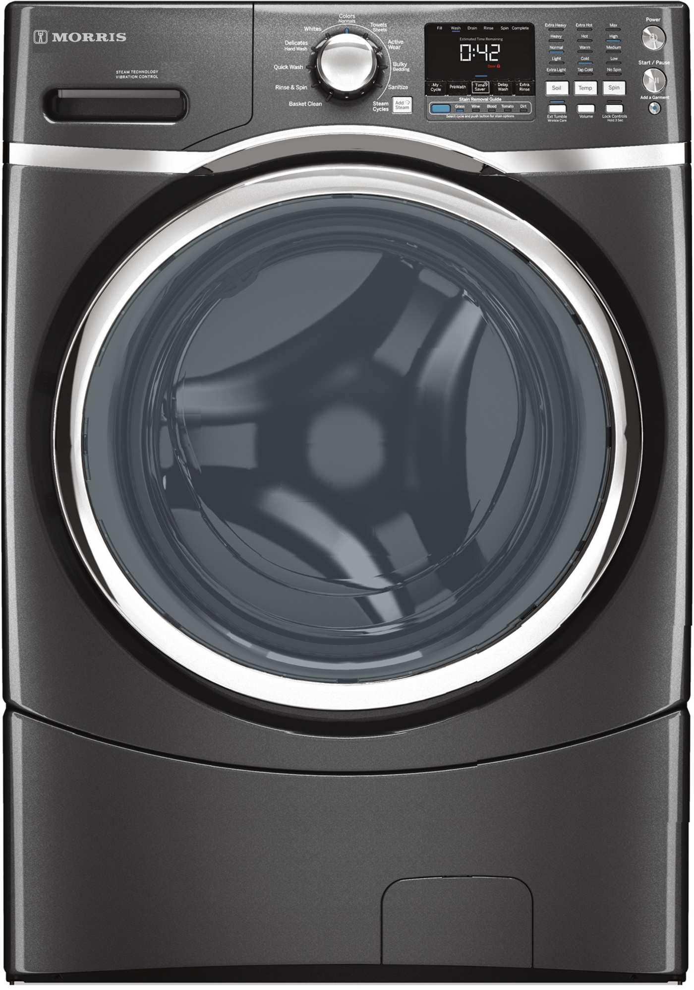 E-expert Morris WBG-18132 Πλυντήριο a436e699ec2