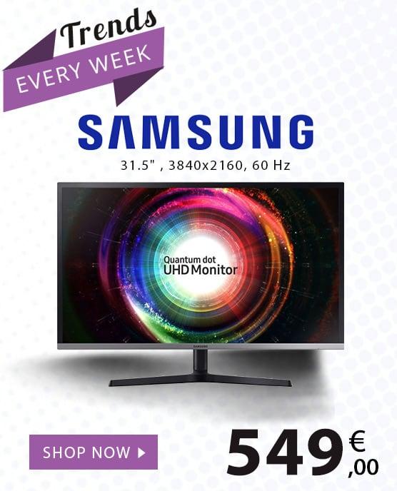 Samsung U32H850
