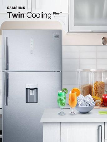 Ψυγείο Samsung